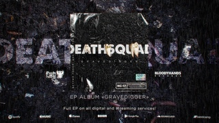 DEATHSQUAD - GRAVEDIGGER (feat. Kevin Petersen of Acranius)