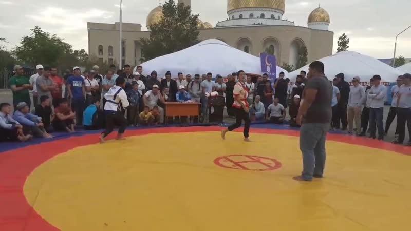 Нұрғиса Масатов 60 кг