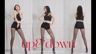 【FULLBODY】NemO - Up&Down  (dance cover/踊ってみた/댄스 커버)
