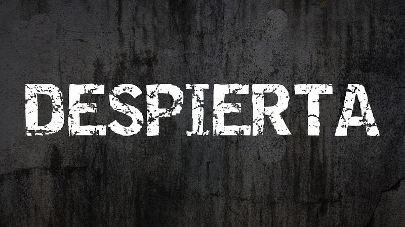 DESPIERTA InfoVlogger