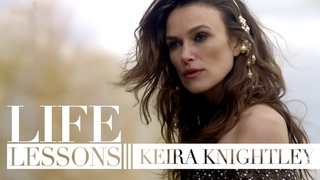 Keira Knightley on confidence, criticism and love: Life Lessons   Bazaar UK