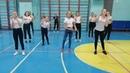 Танцевальный коллектив 5-8 классов Девчули тренды