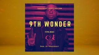 "[FREE] 9th Wonder Type Beat ""Let Me"" l Boom Bap Instrumental 2021"
