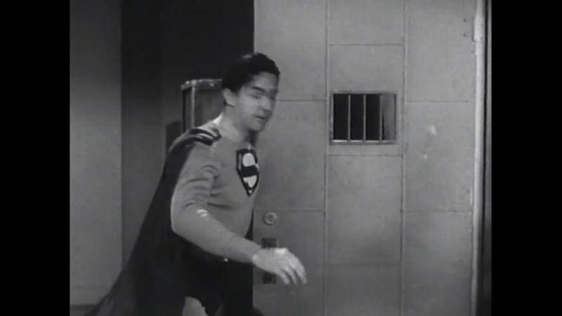 Атомный Человек против Супермена 11 серия (перевод den904)