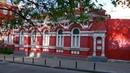 Ростов-на-Дону.Утренняя майская прогулкачасть 1