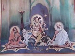 SHANTI STOTRA written by P.P. Shri Vasudevanand Sarasvati Swami Maharaj