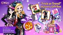 STAR GIRL REVIEW TRICK OR TREND STAR WOW / HALLOWEEN SPECIAL 2017