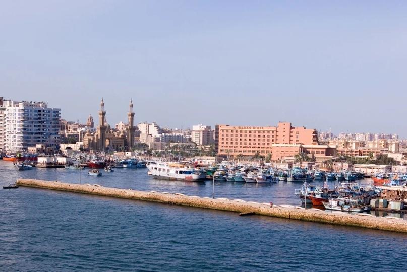 Обзор курорта Порт-Саид (Египет), изображение №2