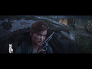 The Last of Us Part II - TV Spot Trailer in Live Action!