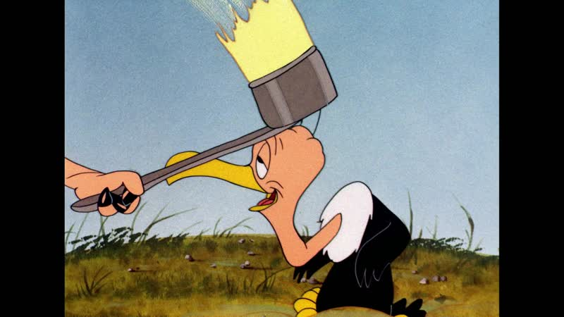 1945 09 05 LT BB The Bashful Buzzard BD ЖИВОВ КУЗНЕЦОВ ОШУРКОВ 2x2 ОМИКРОН MVO ENG sub COMM