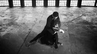 Dean Martin - Sway (HD Video clip)