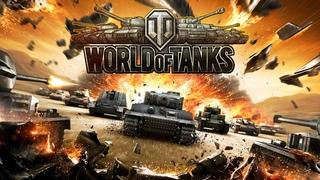 World Of Tanks - Возвращаюсь в танки ...