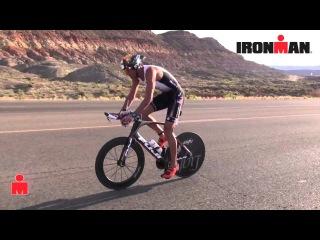 Pro Men Bike Ironman 703 St. George