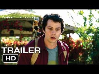LOVE AND MONSTERS Trailer LEGENDADO Problemas Monstruosos (2020) Dylan O'Brien