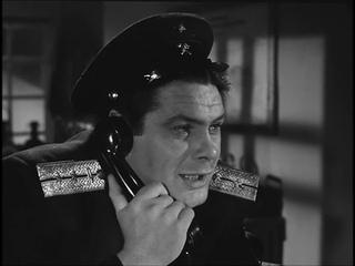 Зелёные огни (Сергей Сплошнов, Иосиф Шульман,  1955г.)