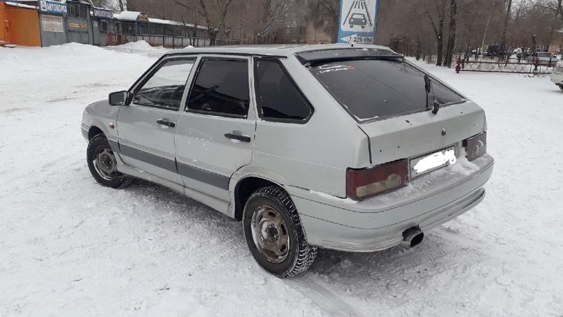 Продаю Ваз 2114  2005 года выпуска.  Машина в | Объявления Орска и Новотроицка №13035