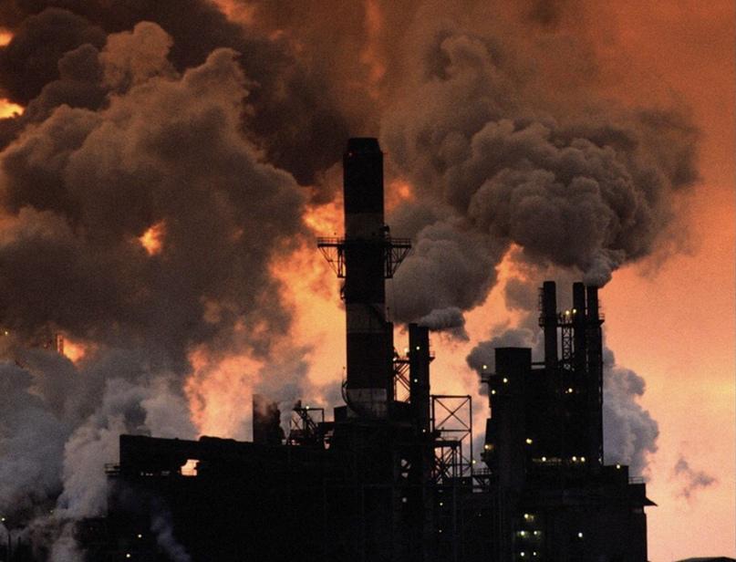Загрязнение земли, изображение №6