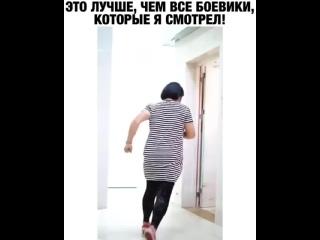 Китайский боевик (Мемарик,Приколы,mem,new,юмор,vine,vine,мемы,новые,треш,смешные видео,смех,лол)