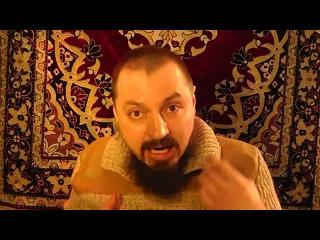 Эксперты провели срочный анализ снятого обо мне Некто Русским фильма. Закодированный призыв к сатане скорее умертвить Киприана.