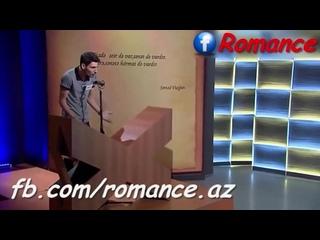 Xalqin Sairi - Sahil Rzayev - ARB TV
