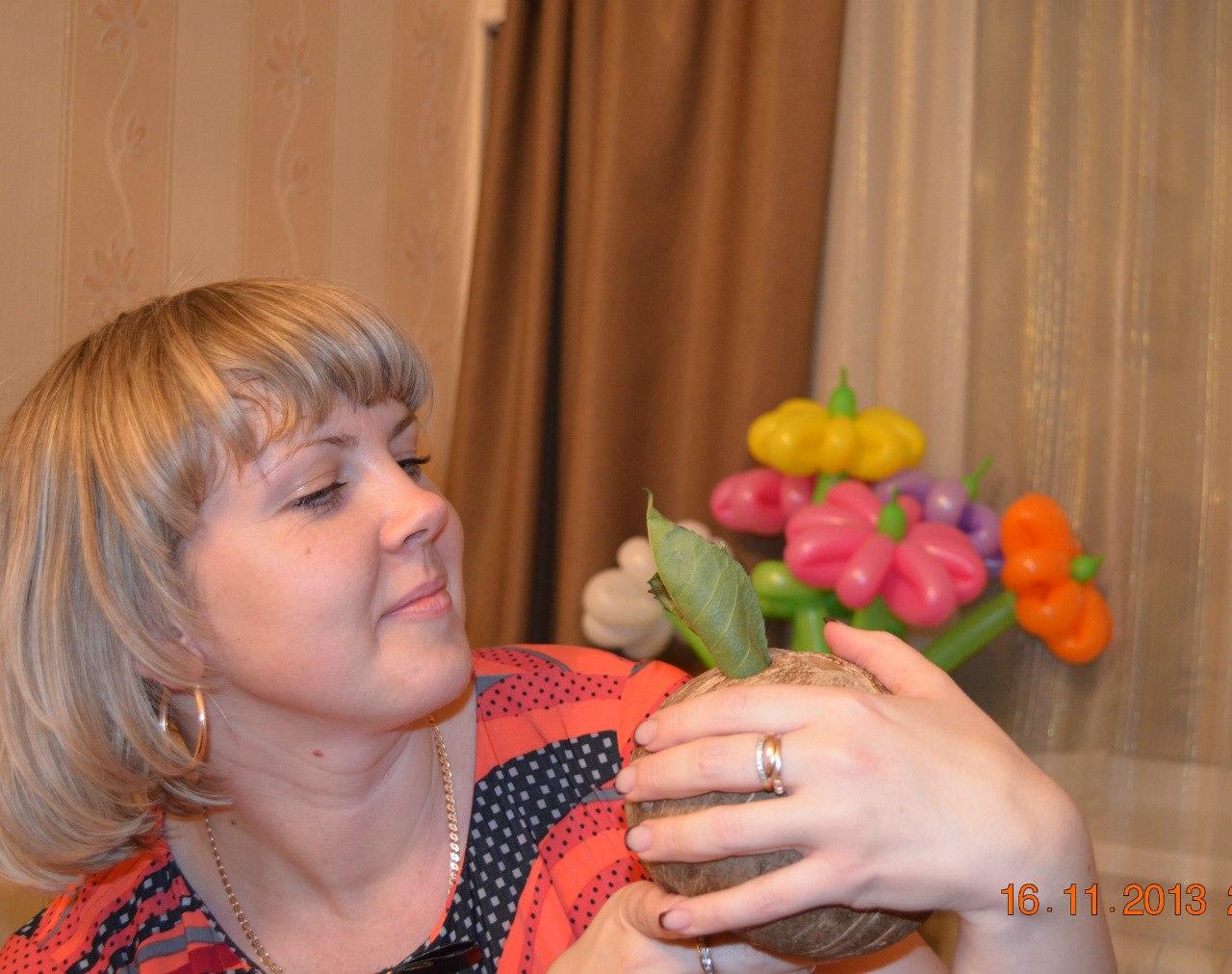 фото из альбома Натальи Веливановой №5