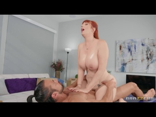Stiff Roommate Massage Lauren Phillips & Johnny Castle Dirty Masseur