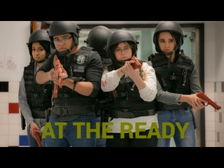 At The Ready   official trailer