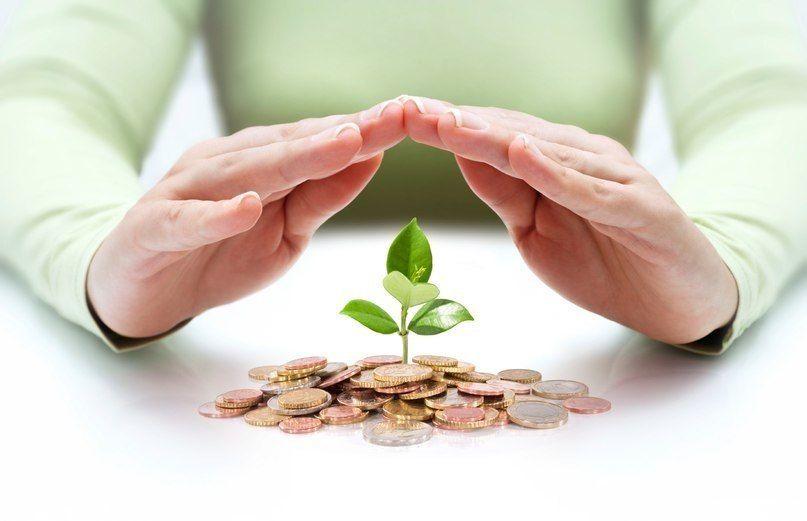 *Десять духовных способов привлечения денег*