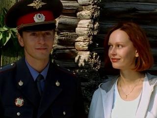 Участок 1сез 12 серия(2003)