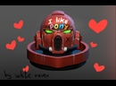 I like pony Warhammer 40k space marine fan art