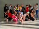 Dancehall Kids/Yakee Crew