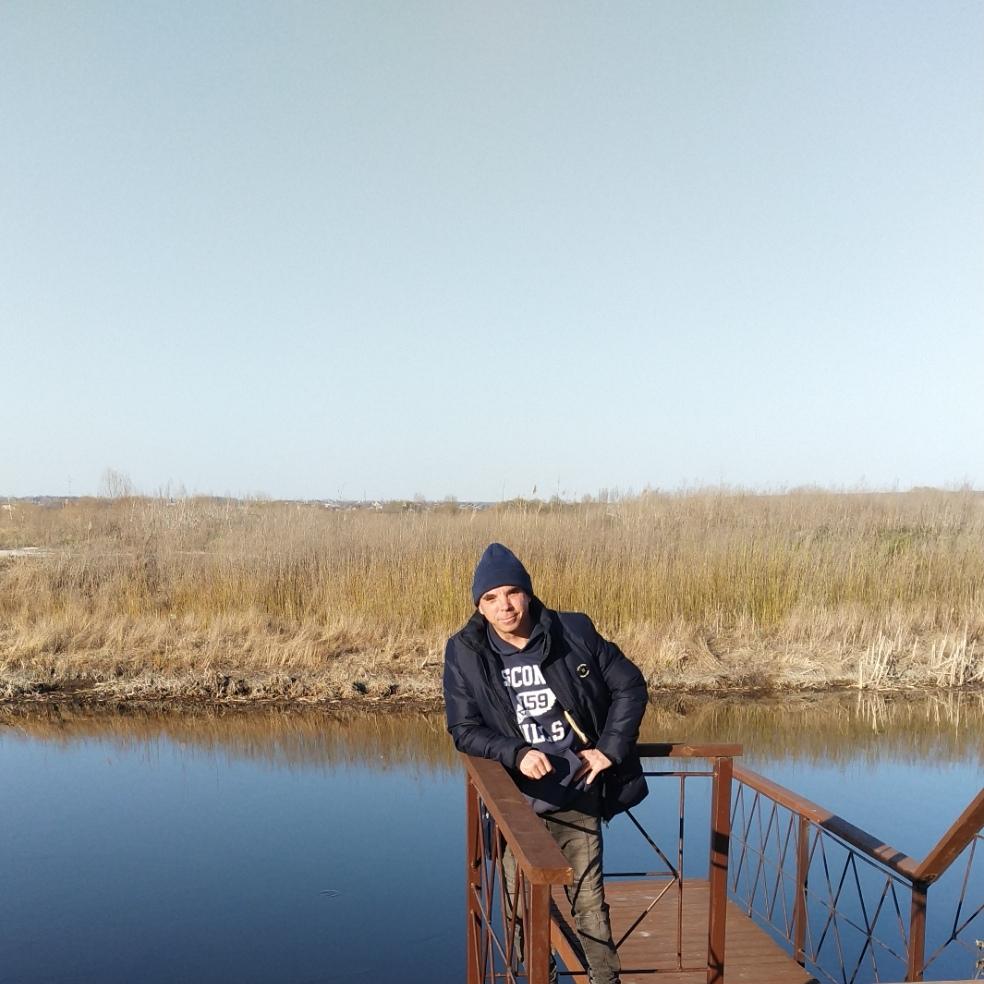 Igor, 44, Zaokskiy