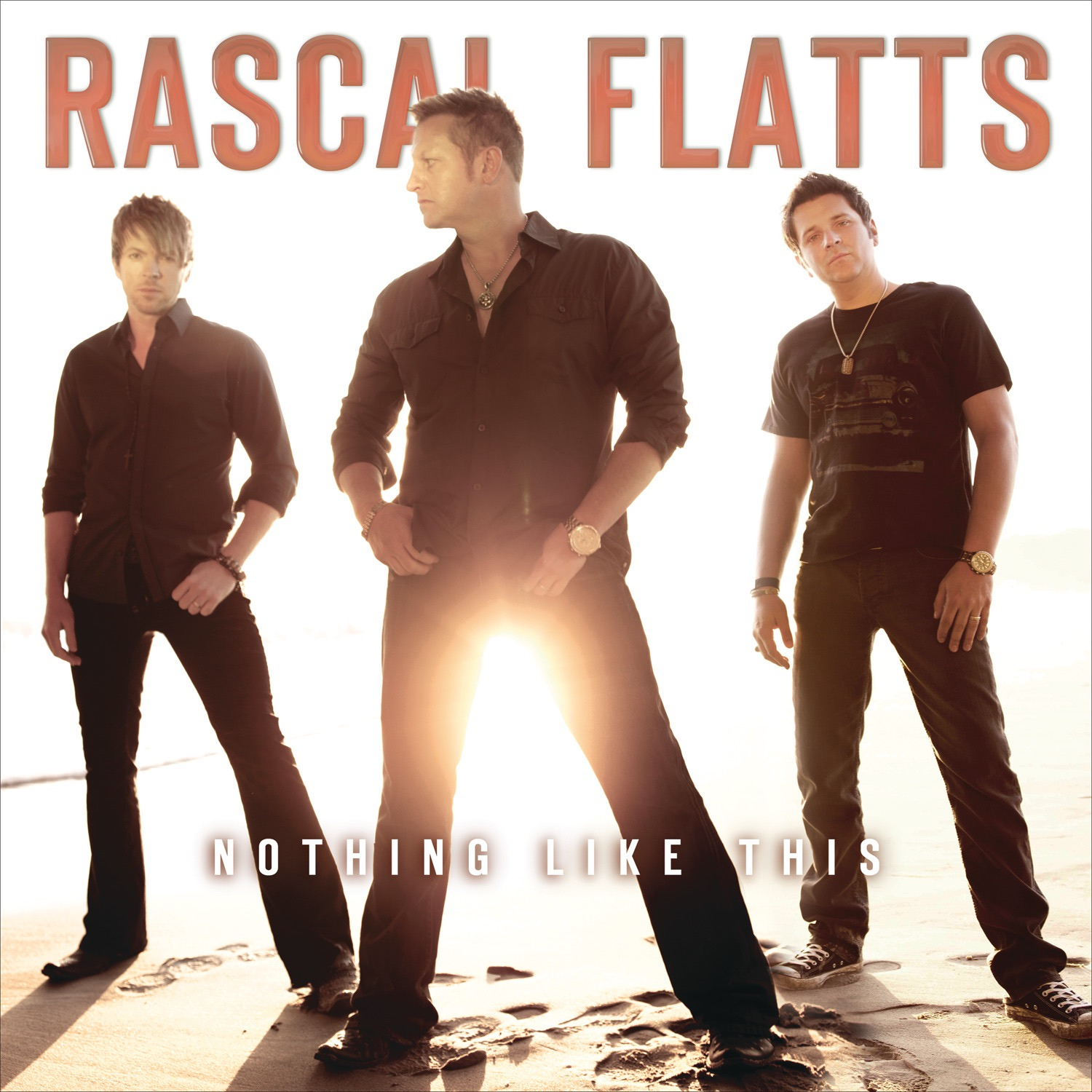 Rascal Flatts album Nothing Like This
