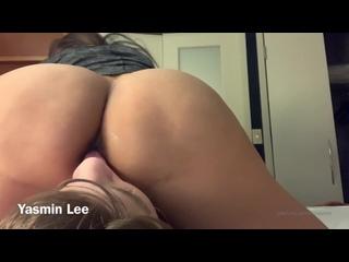 Trans Girl 7 shemale - Yasmin Lee onlyfans old boy slut (Gey шлюха TS Ladyboy Трап Sissy Tranny гей анал минет секс порно Porno)