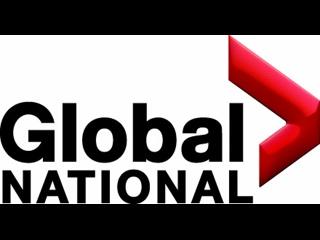 Global National News (Global )
