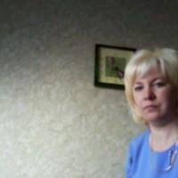Фотография Светы Гончаровой ВКонтакте