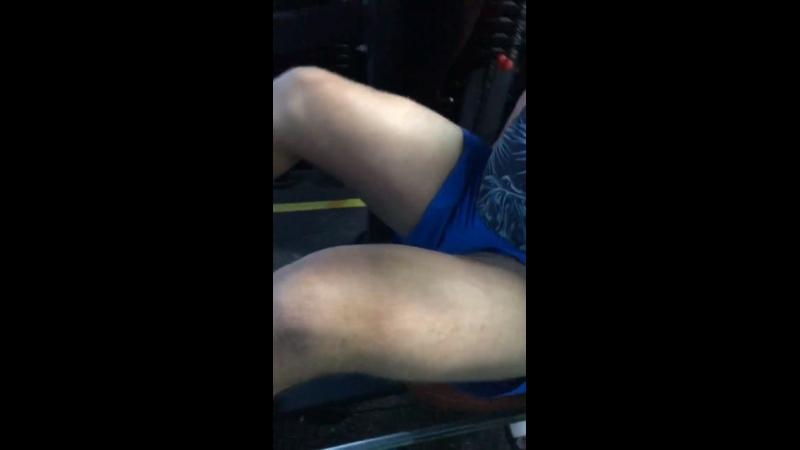 Видео от Дэна Гатауллина