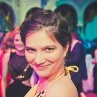 Личная фотография Алены Петуховой