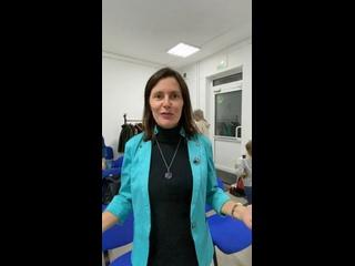 Video by Elena Veїnberg