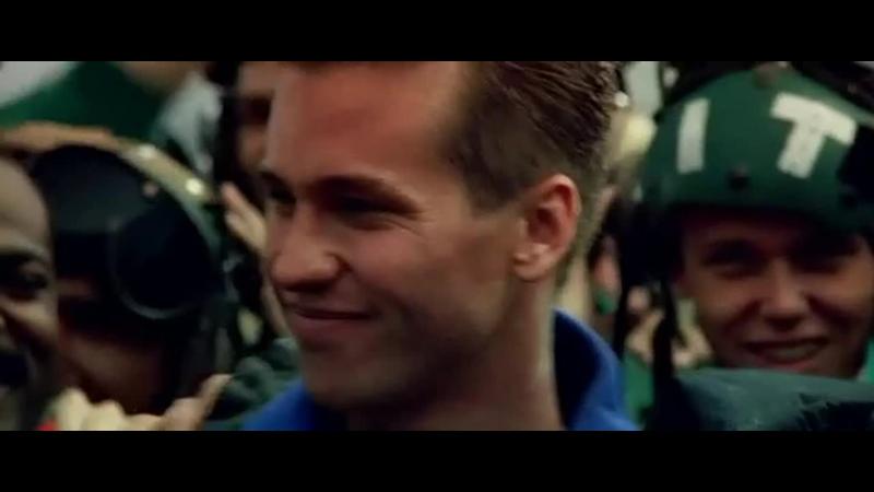 Отрывок из фильма Лучший стрелок 1986