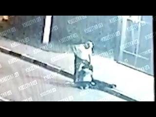 В Химках пьяный ресторатор убил полицейского