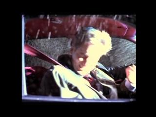 Крис Картер и Одинокие стрелки о 1x17 .