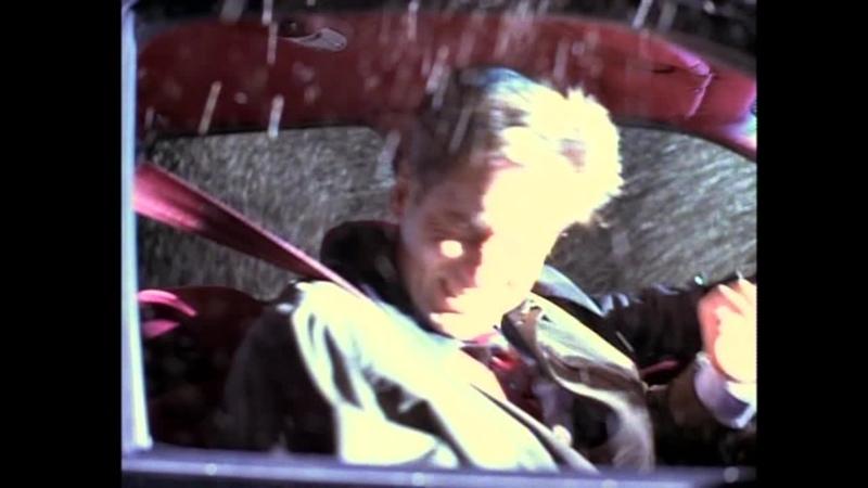 Крис Картер и Одинокие стрелки о 1x17 E B E