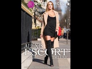 Alexis Crystal, Tiffany Tatum, Rebecca Volpetti, Lilu Moon, Nesty FULL HD