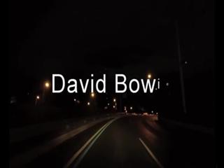 """David Bowie Im Deranged soundtrack """"Lost Highway""""(""""Затерянное шоссе"""") 1997"""
