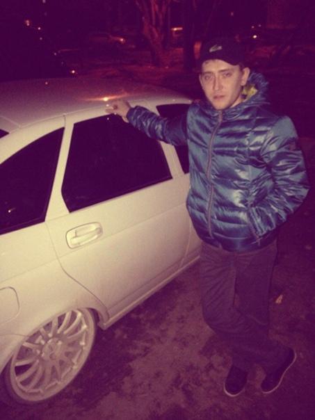 Александр Романов, Пермь, Россия