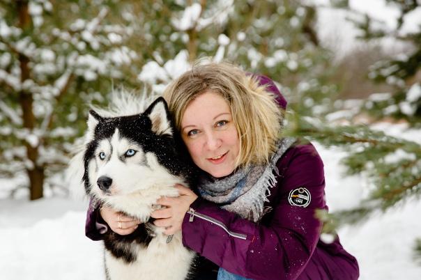 Светлана Егорова, Сосновый Бор (поселок), Россия