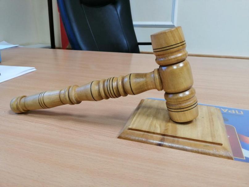 За убийство женщины осужден житель Бузулука