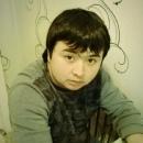 Ayubhon Nishanov