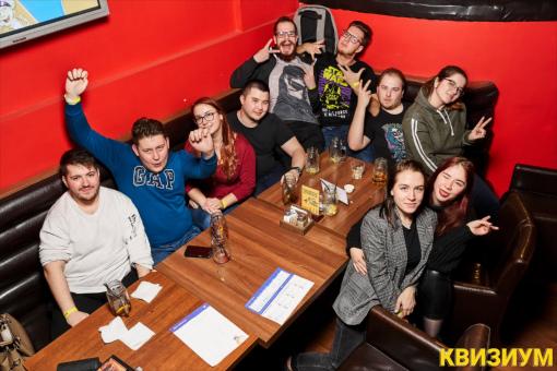 «09.01.2021 (Papa's Bar)» фото номер 165